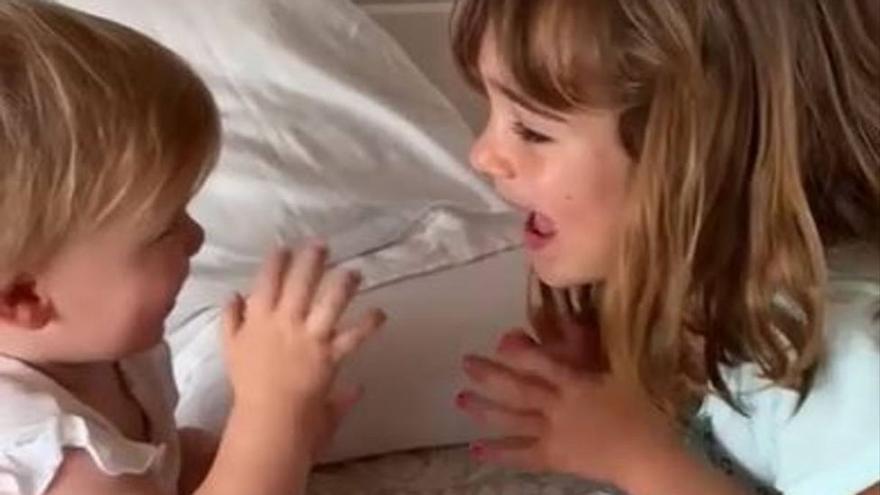 Nuevas revelaciones sobre la botella de oxígeno y la manta encontradas en la zona de búsqueda de la niñas de Tenerife