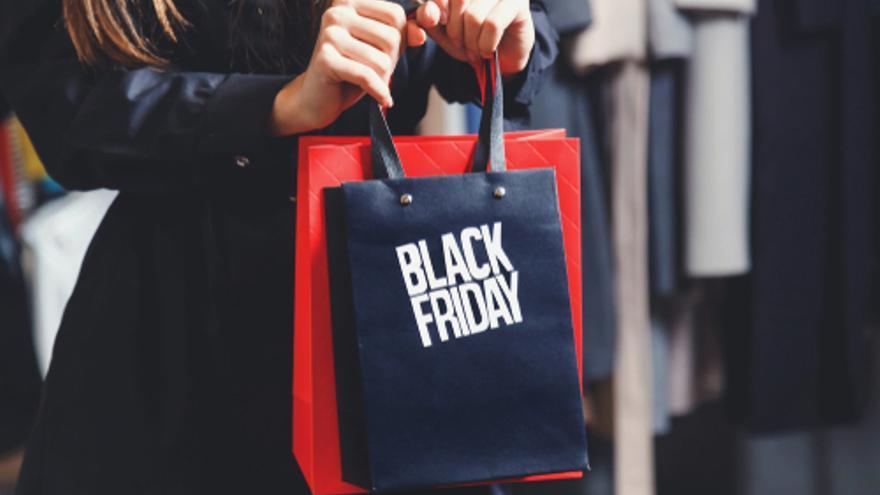 El Black Friday y la campaña de Navidad pisan el acelerador para la contratación de personal en Alicante