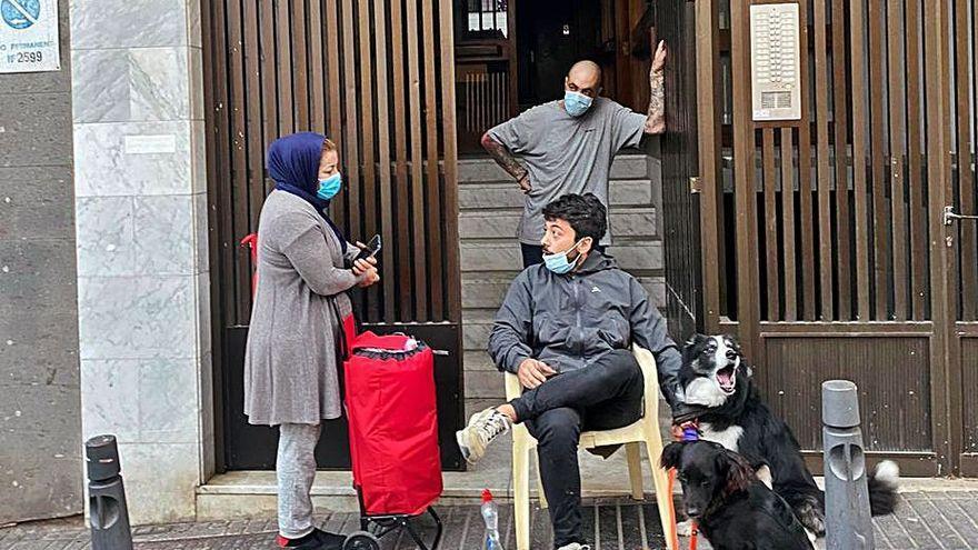 Polémica okupación: Venden llaves a 400 euros para okupar unos apartamentos