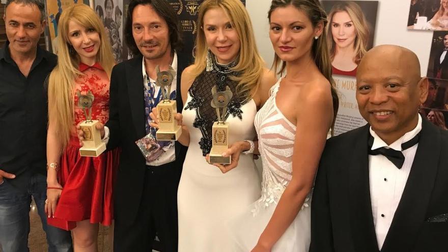 'Pàtria' de Charansonnet es presenta internacionalment amb un premi a França