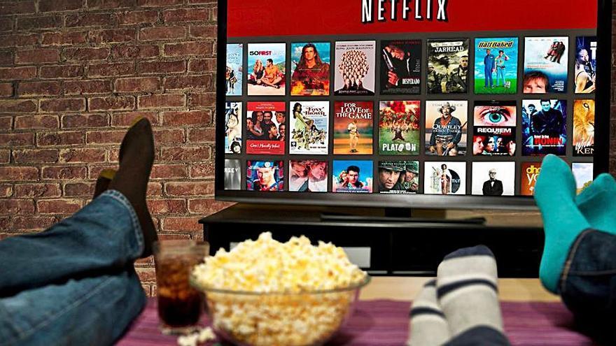Netflix supera los 200 millones de suscriptores en todo el mundo