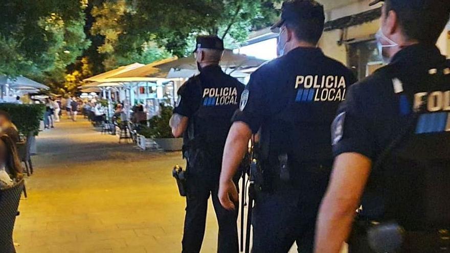 Detenido en Palma por violar a una menor de 16 años y acosarla durante meses