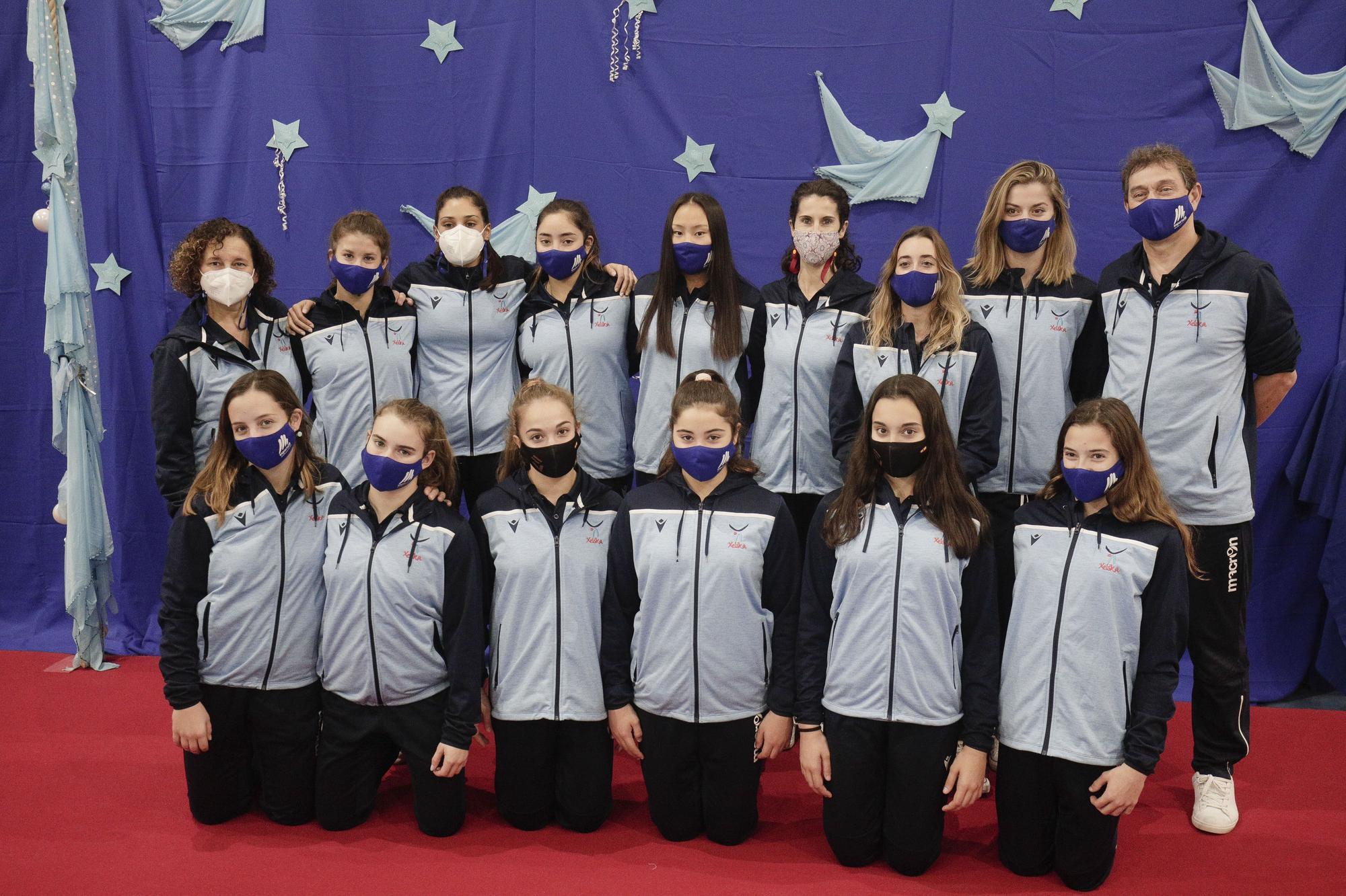 El Xelska se hace por primera vez con el título de la Liga Iberdrola femenina