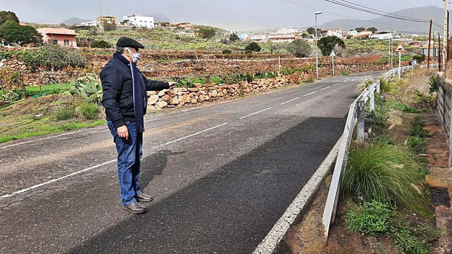 El Rosario adjudica la renovación de la red de aguas en La Ermita