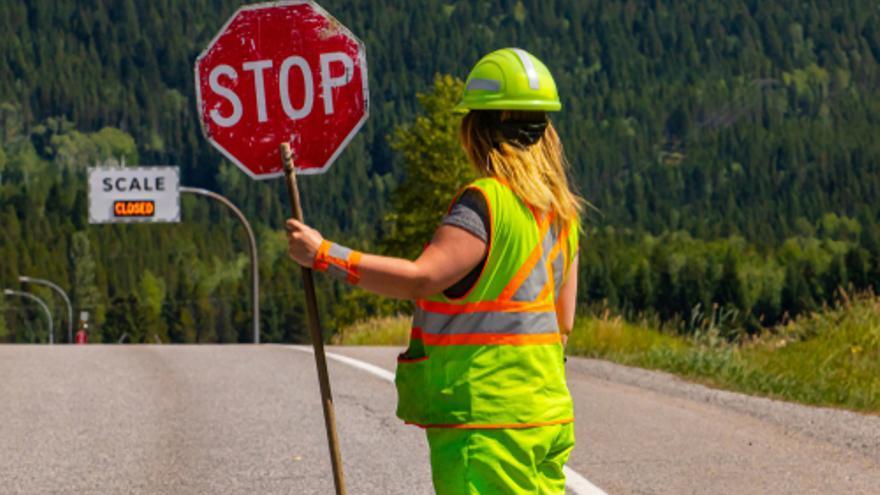 Se necesitan oficiales y peones para obras de señalización en carreteras en Zamora