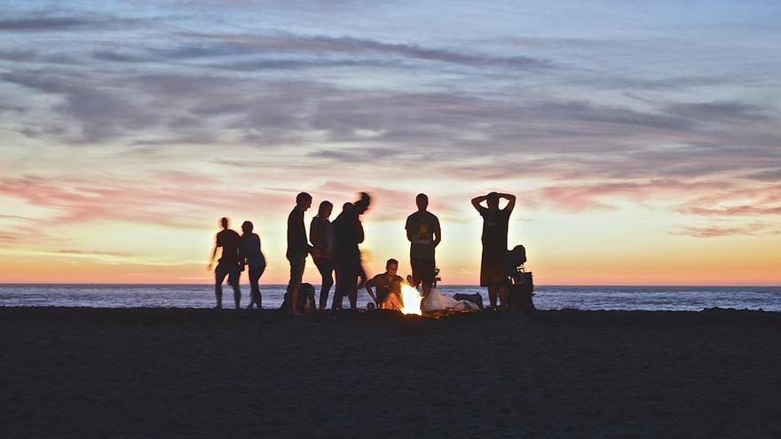 5 planes para este verano en la provincia de Alicante