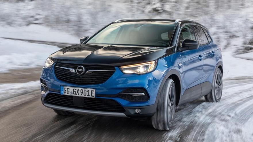 Opel apuesta por la voz para controlar la tecnología de sus vehículos