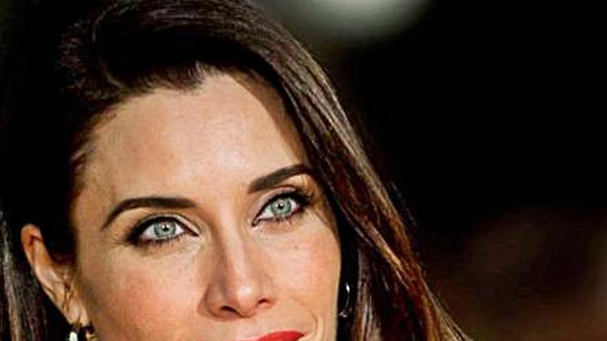 Pilar Rubio vuelve a deslumbrar
