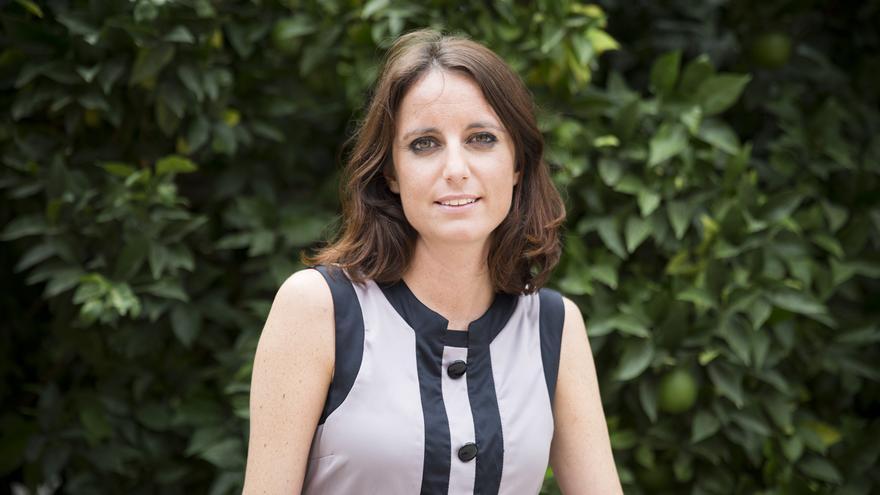Andrea Levy anuncia que padece fibromialgia