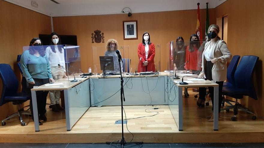 La Junta incluye a los tres juzgados de Coín en su Plan de Reactivación por el COVID