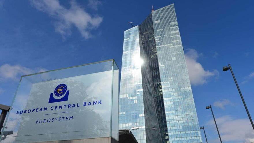 El beneficio del BCE cae un 30,5% en 2020