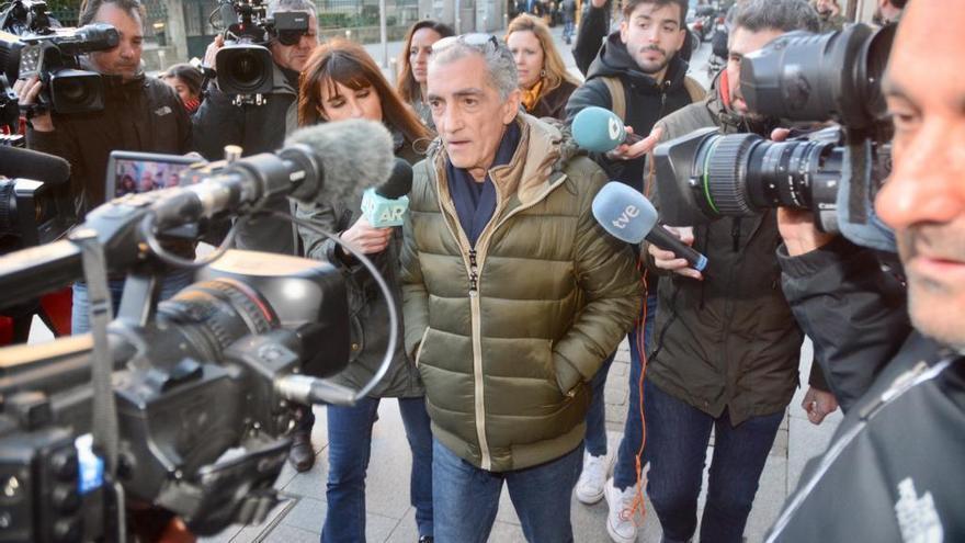 Muere Julio Araújo, pareja de Sonia Iglesias y el único que fue imputado por su desaparición