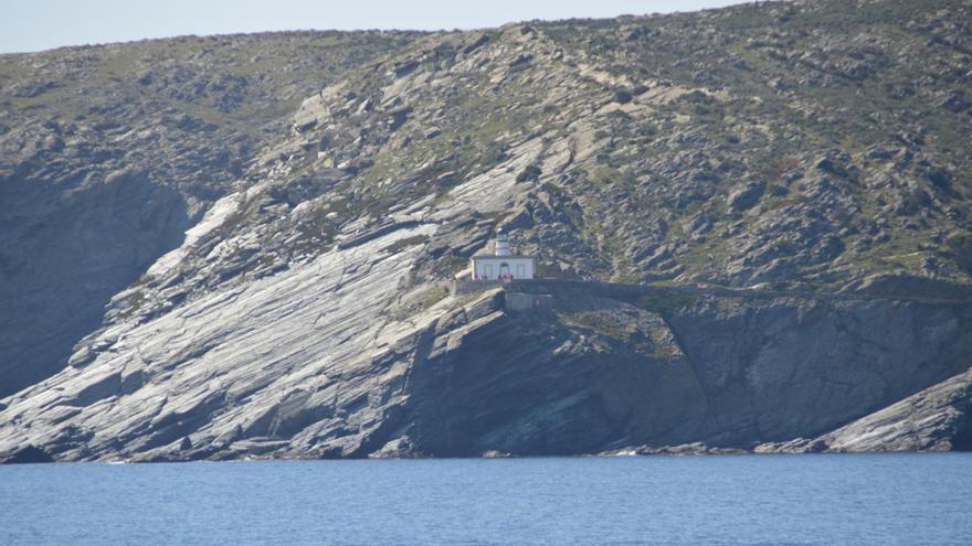 El far de Cala Nans de 1864 està sense catalogar pel ministeri de Cultura