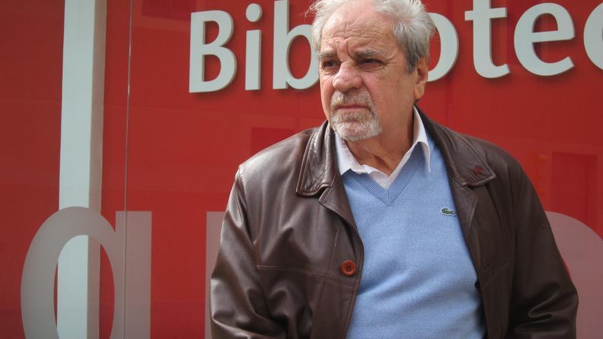 Un año sin Marsé, el escritor que extrajo lirismo de la Barcelona de posguerra
