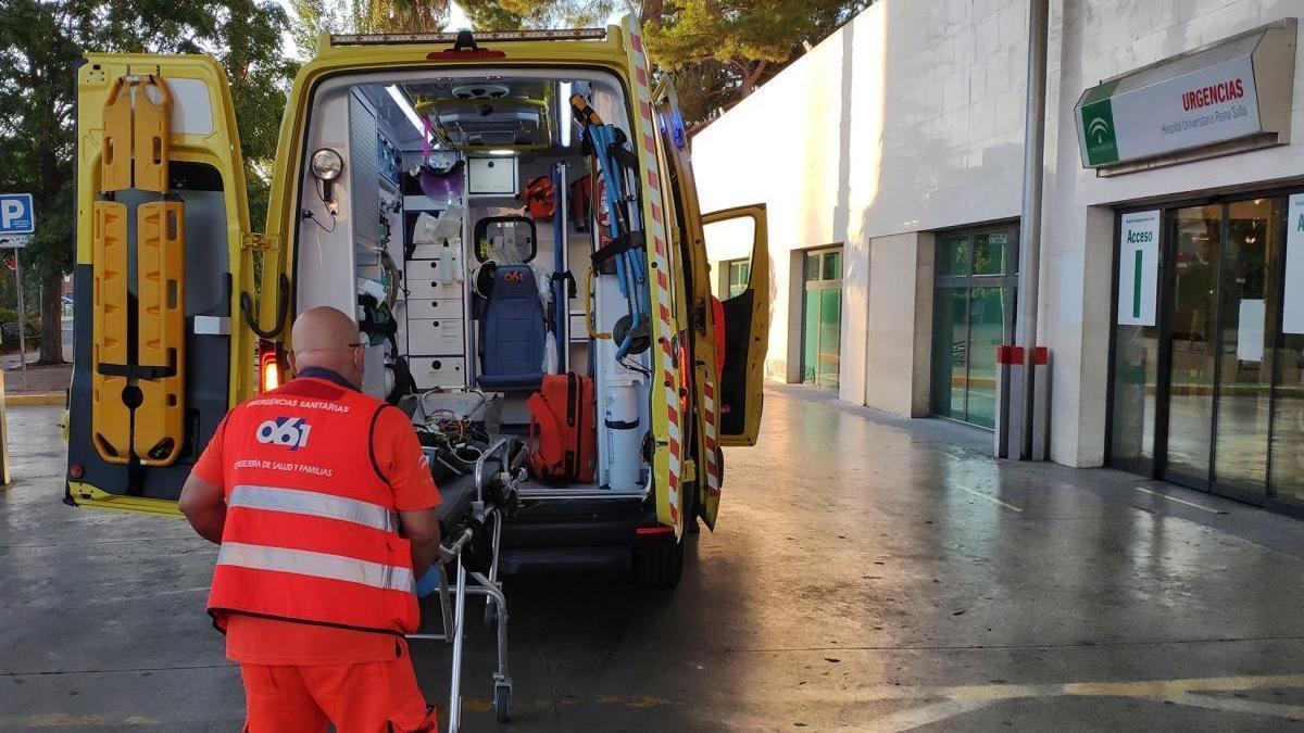 Los positivos vuelven a repuntar en Córdoba al sumar 89 contagios y 8 nuevos hospitalizados
