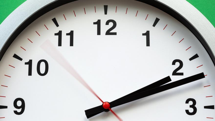 Cambio de horario 2021: ¿cuándo se cambia la hora este mes de marzo?