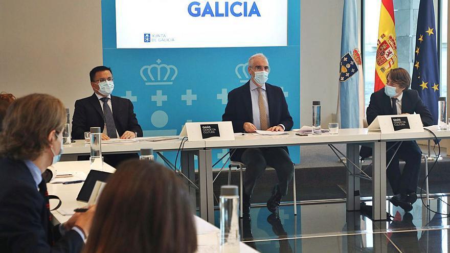 La Xunta aspira a usar los fondos de la UE para poner a producir 250.000 hectáreas
