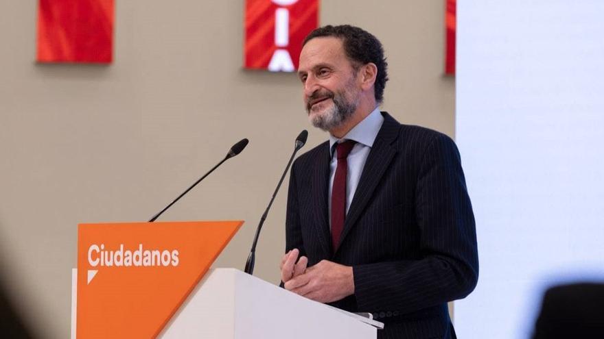 Cs inicia el proceso de primarias para las elecciones en Madrid