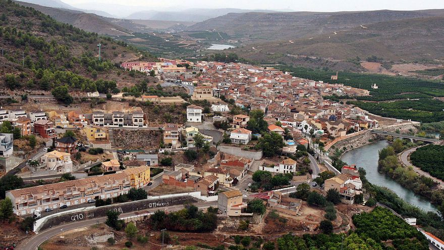 Sumacàrcer, Antella, Sellent y Llaurí pierden más del 20 % de sus vecinos en dos décadas