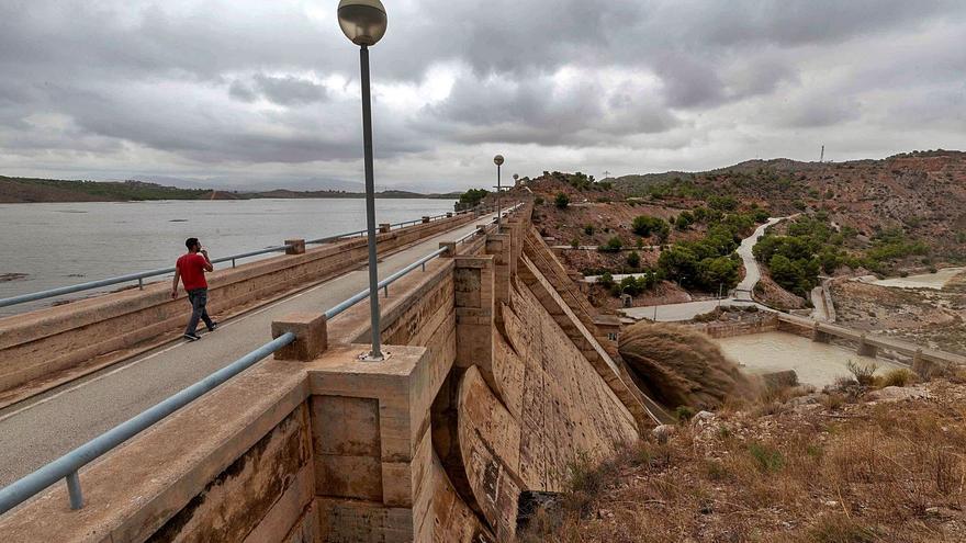 Las obras en Murcia y la Vega Baja para reducir los daños  de las DANA siguen sin fecha