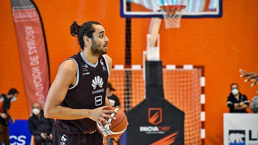 Gonçalo Delgado, accent portuguès cap a Fontajau