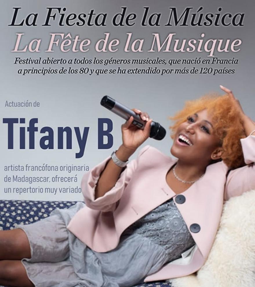 """Festival francés """"La fiesta de la música"""""""