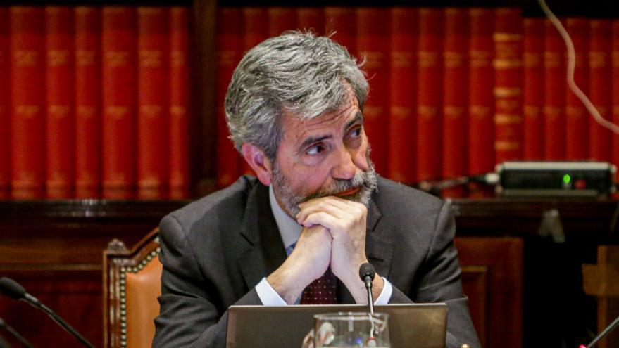 El Senado prohíbe este miércoles los nombramientos en funciones del CGPJ