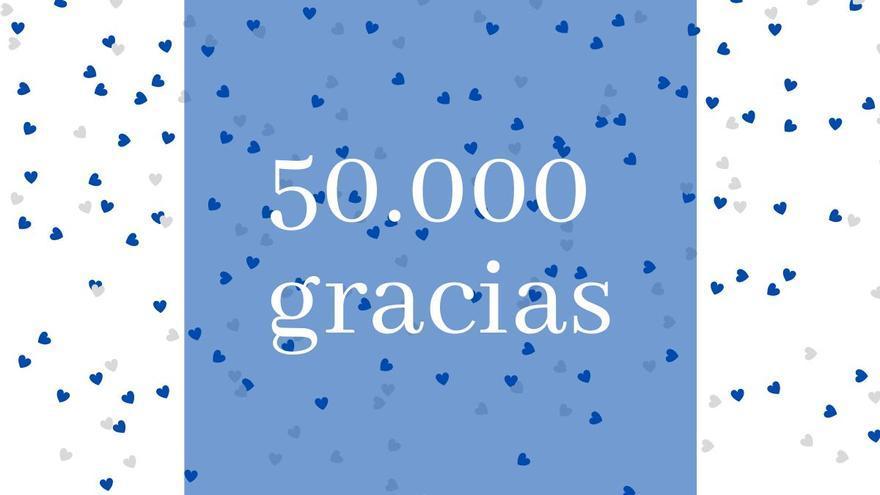 Diario de Mallorca alcanza los 50.000 followers en Instagram