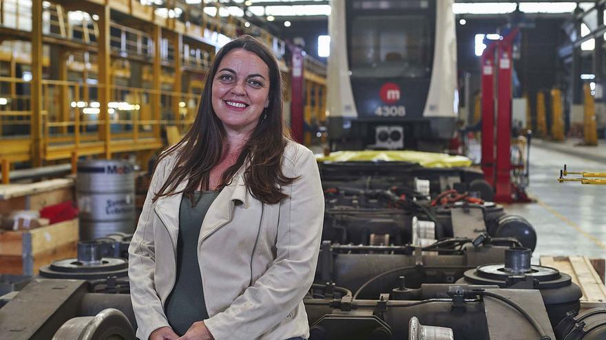 """""""Ferrocarrils es una empresa que todavía debe recuperarse del ERE y del accidente"""""""