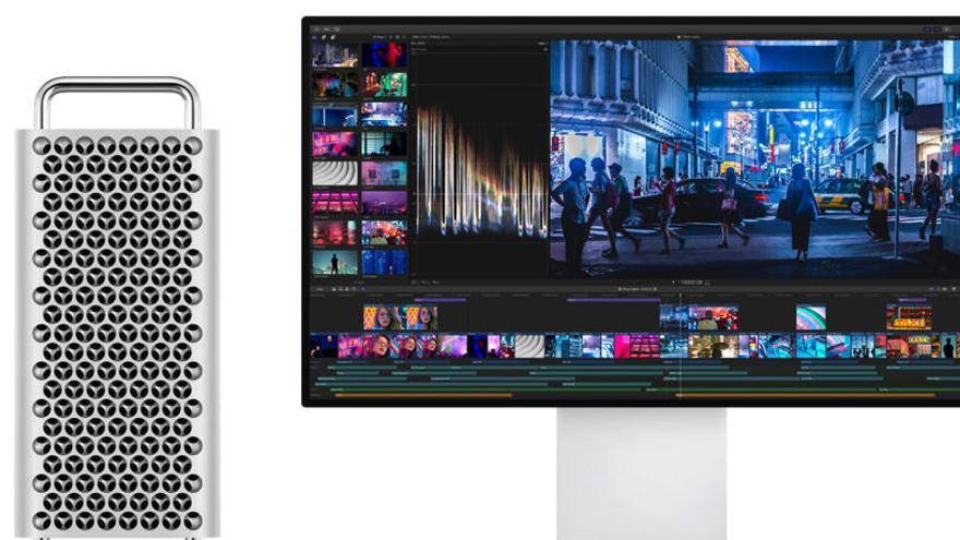 El ordenador más potente del mundo no tendrá iTunes