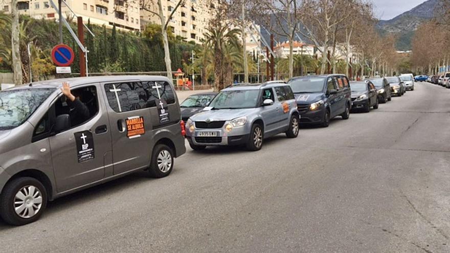 La alcaldesa de Marbella asegura que en una semana tendrá las bases de las ayudas a pymes