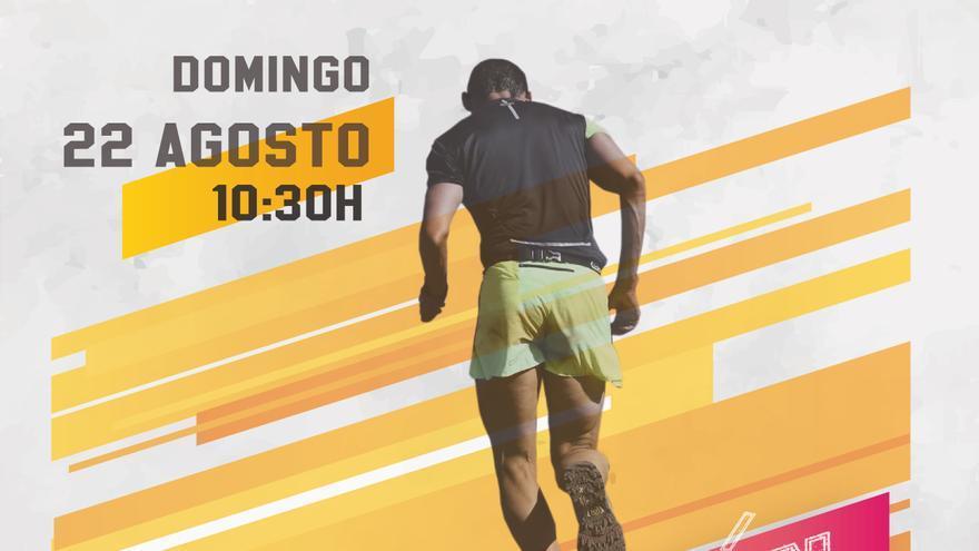 Más de un centenar de corredores se darán cita en Villalazán