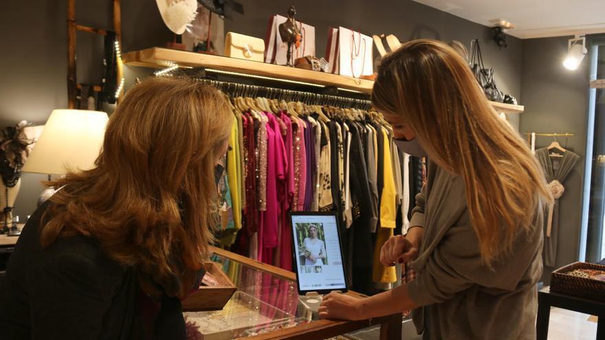 El 90% de empreses gironines gestionades per dones s'hagin digitalitzat