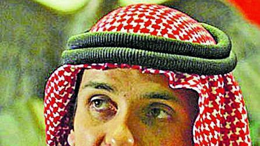 Confusió a Jordània per un presumpte complot contra el rei