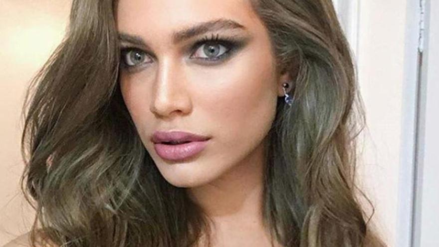 Así es Valentina Sampaio, la primera modelo transexual de Victoria's Secret