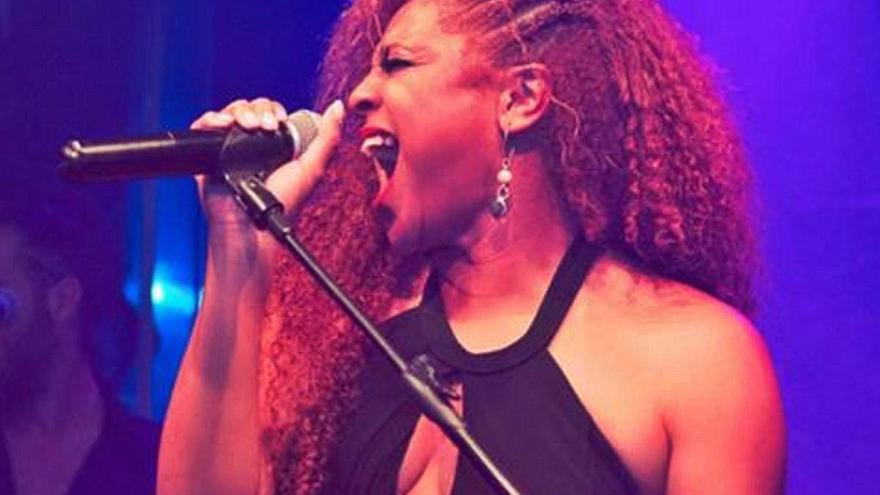 San Javier repasará esta noche el legado de Tina Turner