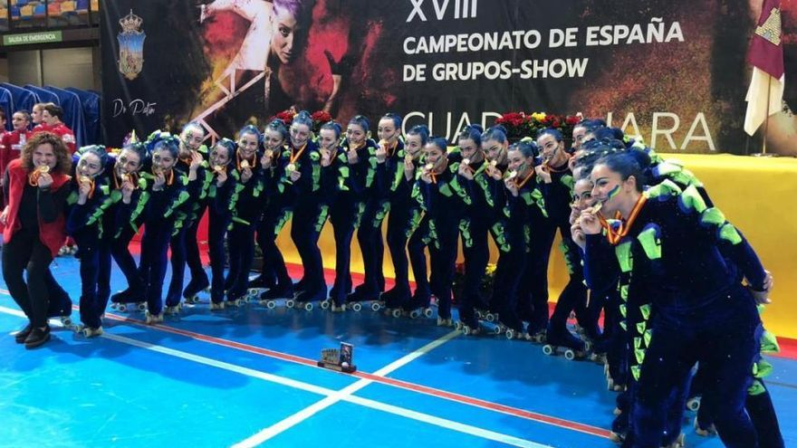 CPA Girona, CPA Olot i PA Maçanet s'apunten al Mundial més esperat