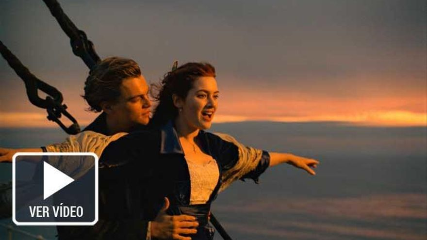 Titanic: 20 curiosidades, dos décadas después de su estreno