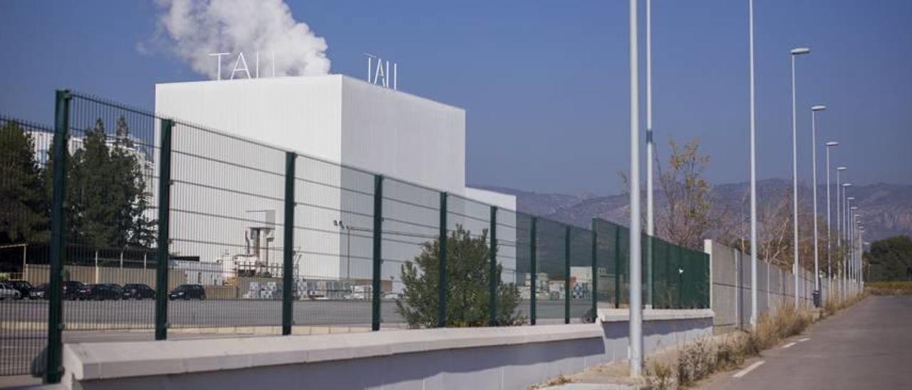 El administrador concursal ha puesto a la venta la producción de Tau Cerámica.