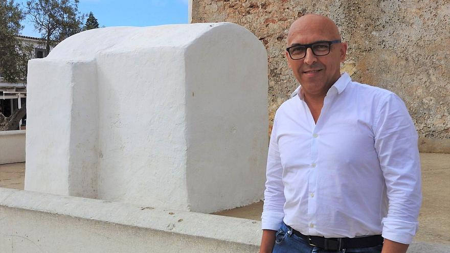 Juanma Costa: «Tenemos que ofrecer a los turistas un servicio de pruebas PCR económico»