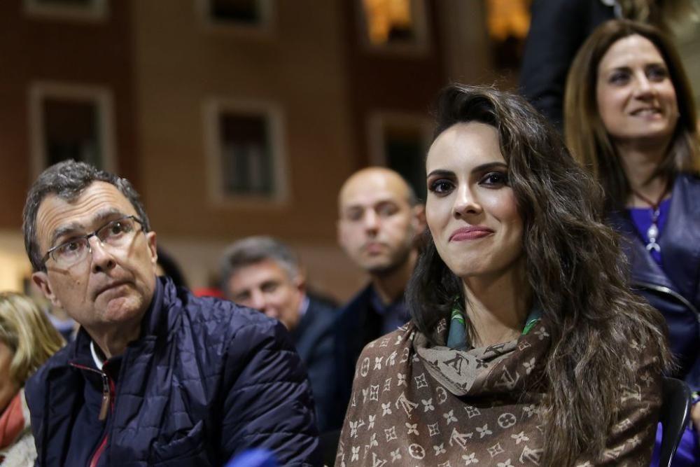 Entierro de la Sardina 2019