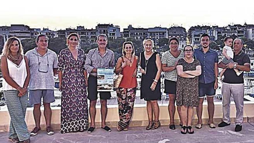 El Club Náutico de Porto Cristo organiza una cena solidaria