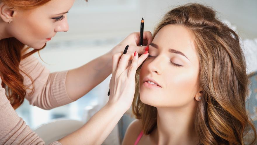 Las seis técnicas de maquillaje que están revolucionando Internet