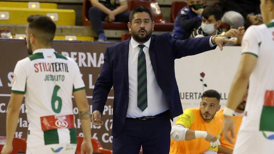 """Josan González: """"Tenemos que ser responsables y confiar en nuestro trabajo"""""""