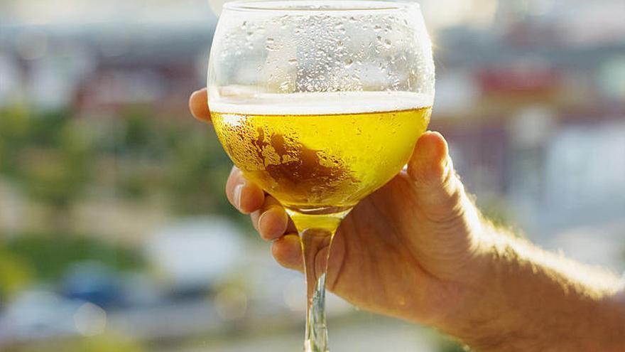 Esta es la cerveza que se va a producir en València con energía limpia