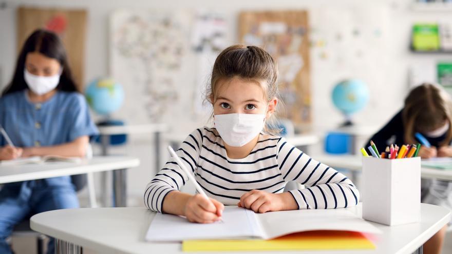 Los niños, niñas y adolescentes: esos héroes de la pandemia a los que nadie escucha