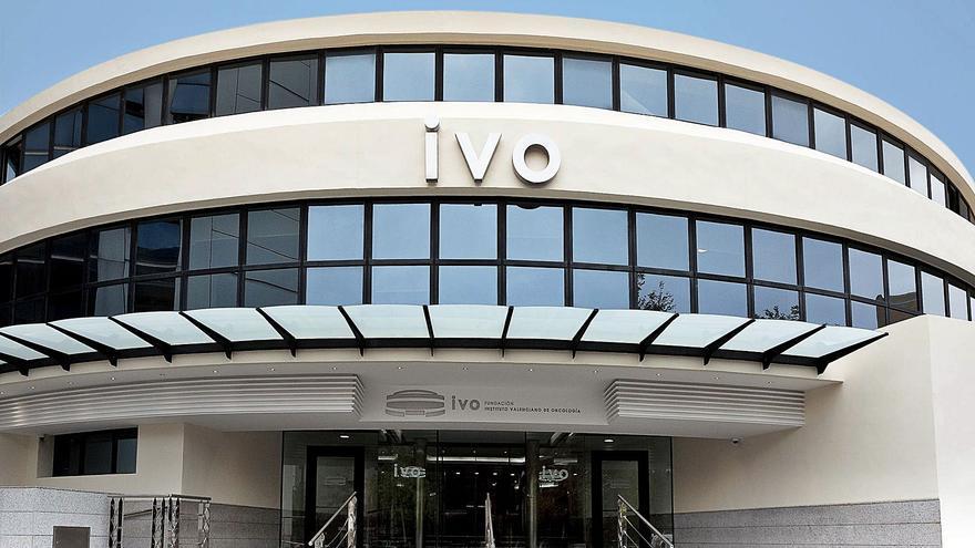 El IVO está entre los 50 mejores hospitales oncológicos del mundo para la revista 'Newsweek'