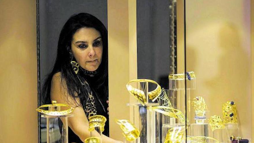 'Sello' sostenible para joyas de lujo