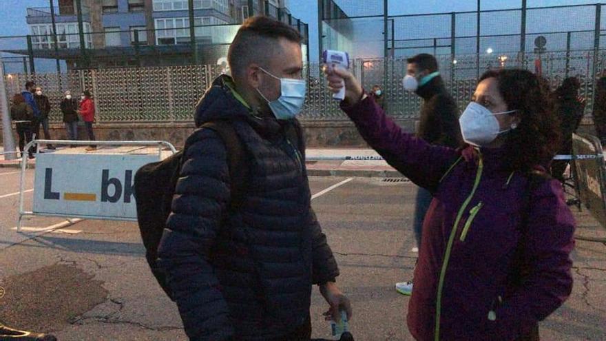 Los organizadores de pruebas populares no están para fiestas: Salud les equipara con desfiles y verbenas