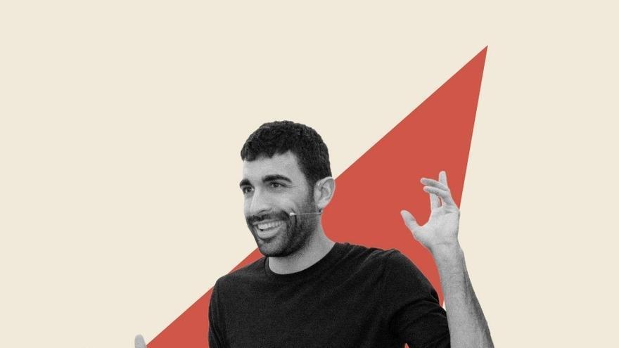 Rubén Aparisi: Hago chas y Aparisi a tu lado
